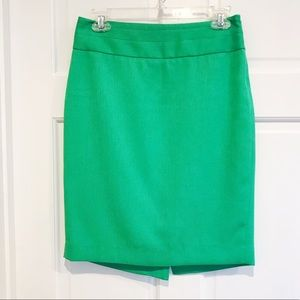 The Limited Textured Pencil Skirt